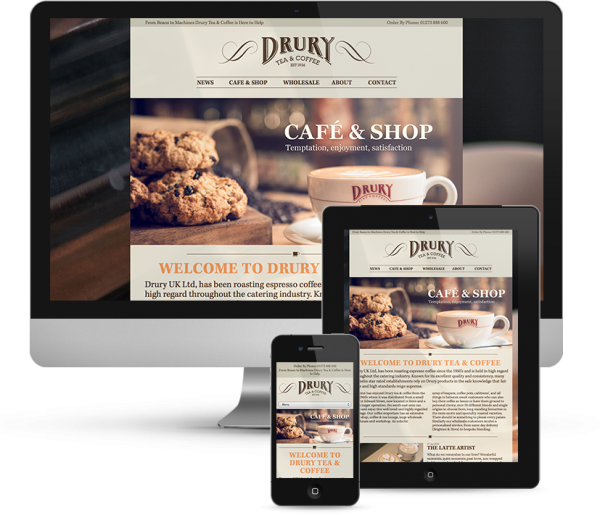 Drury-Tea-and-Coffee-Website