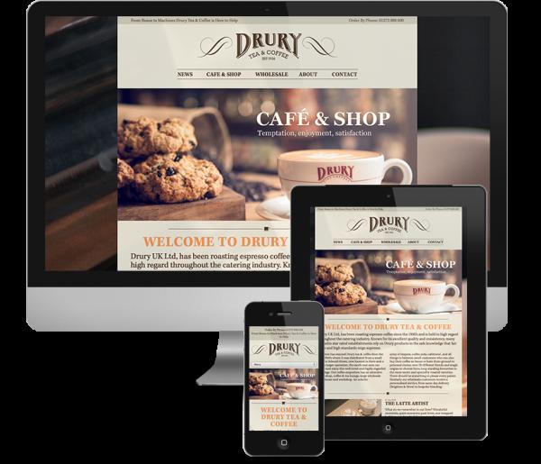 Drury-Tea-and-Coffee-Website