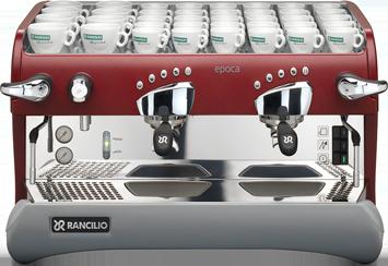 rancilio epoca espresso machine manual